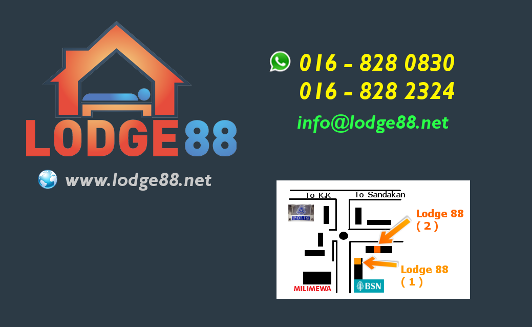 lodge88.net